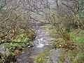Haburn Beck, Haburn Wyke, Nth. Yorks. - geograph.org.uk - 770290.jpg
