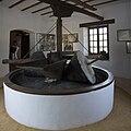 Hacienda La Laguna-Museo del Olivar Y del Aceite-Molino de molinete-20110918.jpg