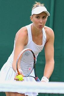 Beatriz Haddad Maia Brazilian tennis player