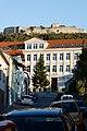 Hainburg Hauptschule mit Burg.jpg