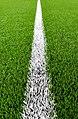 Half-way line of the Brastad arena soccer field.jpg