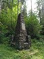 Hallstatt, Simony-Denkmal 03.jpg