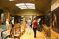 Hallwyllska museet, WMSE-visning 2012-06-11.JPG