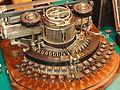 Hammond No12 typewriter, foto1.JPG