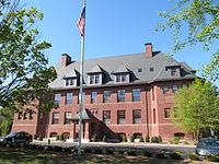 Hancock School, May 2012, Lexington MA.jpg