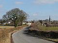 Handley Lane , Claycross (4415282042).jpg