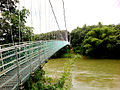 Hanging Bridge at Vaipur Mallappally.jpg