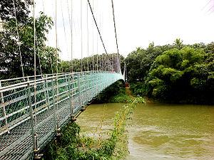 Mallapally - Vaipur bridge