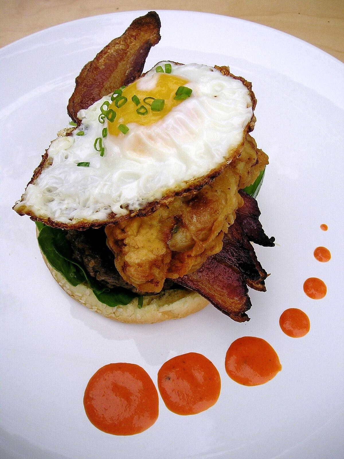 Hangtown fry - Wikipedia