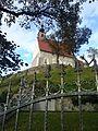 Hannersdorf Blick auf Pfarrkirche 2.jpg