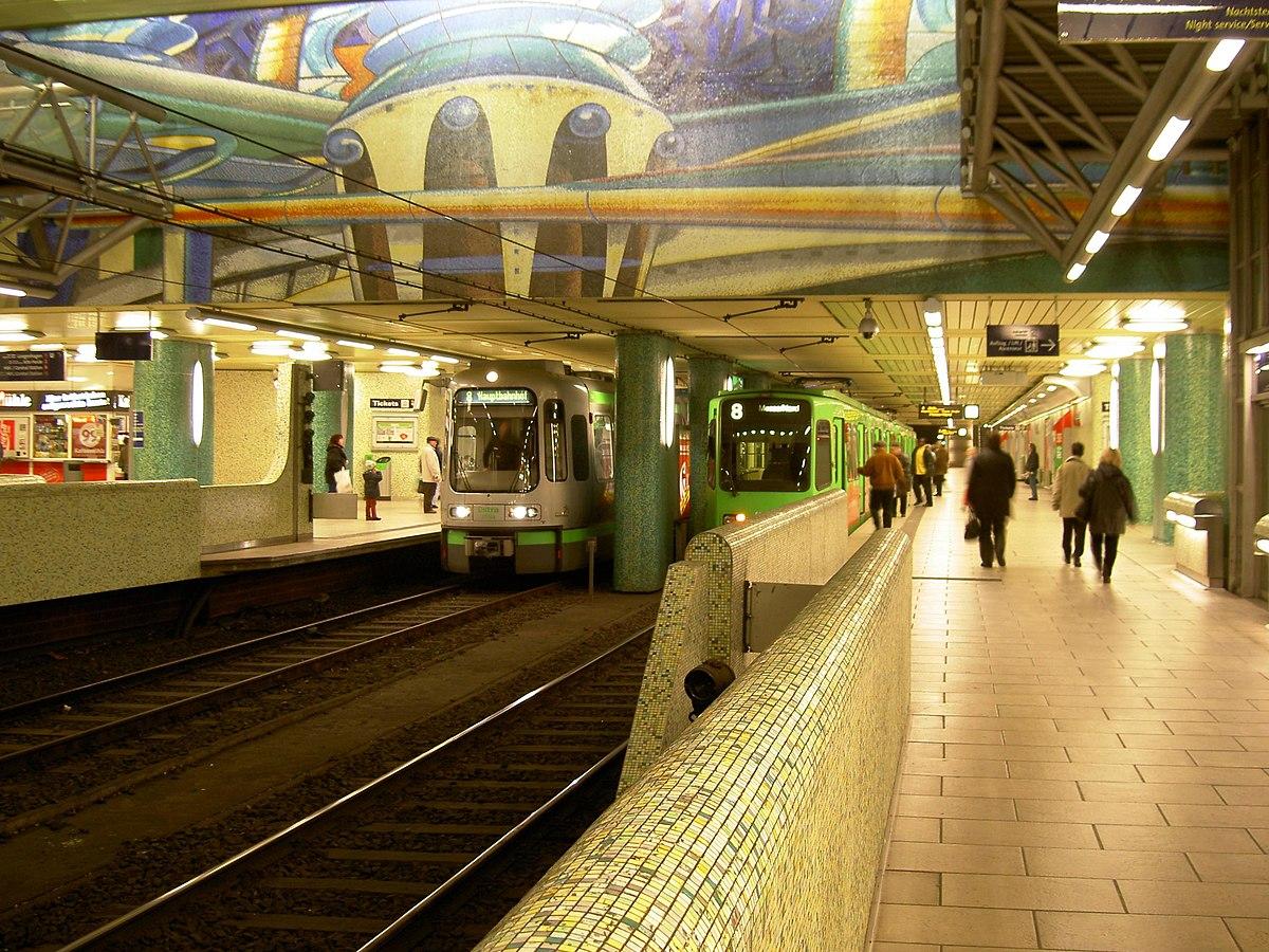 Hanover Stadtbahn Wikipedia