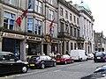 Hard Rock Cafe, Edinburgh - geograph.org.uk - 542517.jpg
