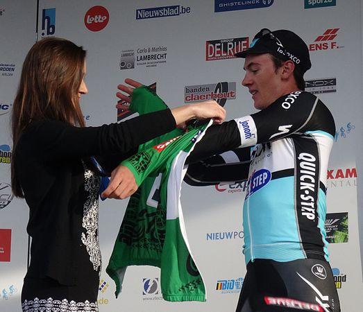 Harelbeke - Driedaagse van West-Vlaanderen, etappe 1, 7 maart 2015, aankomst (B30).JPG