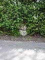 Harlescott milepost - detail - geograph.org.uk - 1867024.jpg