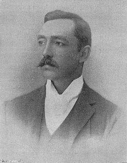 Harry Page Woodward Australian geologist