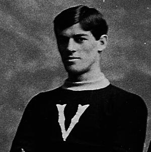 Hartland MacDougall - MacDougall in 1898