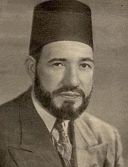 Aynı zamanda Müslüman entelektüel, fikir adamı Tariq Ramadan'in dedesidir.