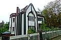 Haus Behrens - Mathildenhöhe - Darmstadt, Germany - DSC01387.jpg