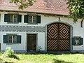 Hausmalerei - panoramio.jpg