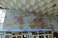Havířov Nádraží,skleněná mozaika.JPG