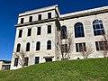 Haywood County Courthouse, Waynesville, NC (31774279817).jpg