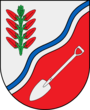 Coat of arms of Heidgraben