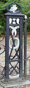 hek kerkhof vierhuizen (detail)
