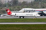 Helvetic Airways, HB-JVF, Fokker F100, 2017-04-22@LUX-101.jpg