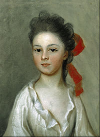 Henrietta De Beaulieu Dering Johnston - Henriette Charlotte Chastaigner (Mrs. Nathaniel Broughton) - Google Art Project.jpg