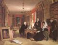 HenryVassall-Fox 3rdBaronHolland AfterCRLeslie 1847.png