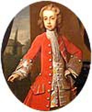 Henry Vane, 2nd Earl of Darlington - The Earl of Darlington.