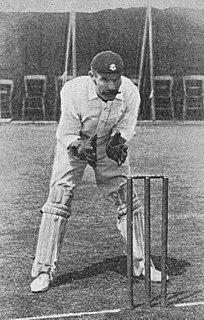 Henry Wood (cricketer, born 1853) English cricketer