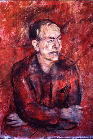 Herbert A. Simon - Image: Herbert simon red complete