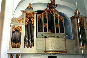 Johann Lorenz Bach
