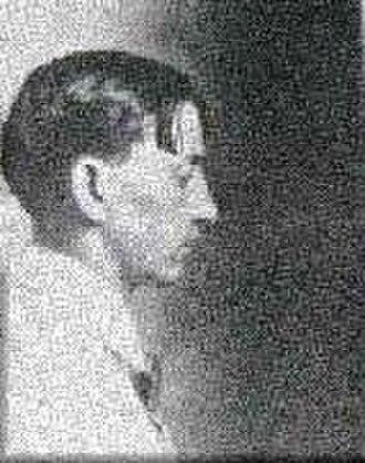 Ma Barker - Police mugshot of Herman Barker
