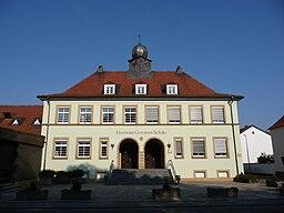 Hermann Gmeiner Schule Waldsee