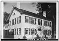 Hezekiah Reed House, 89 State Street, Montpelier, Washington County, VT HABS VT,12-MONT,1-1.tif