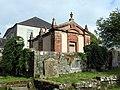 High Kirk of Rothesay Mausoleum (35503480734).jpg
