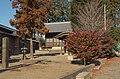 Hikawa Shrine(Branch) - 氷川神社(分社) - panoramio.jpg