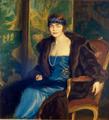 Hilda Österman by Bernhard Österman 1921 SLM7030.png