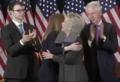 Hillary after concession speech 02.png