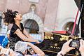 Hiromi Uehara - Jazz na Starowce - 3.jpg