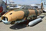 Hispano HA.200R Saeta '14-A5' (N5486Y) (26652700241).jpg