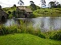Hobbiton, The Shires, Middle Earth, Matamata, North Island, New Zealand - panoramio (4).jpg