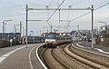 Hoek van Holland haven SGMm 2992 als Sprinter 4147 naar Rotterdam Centraal (24723754599).jpg