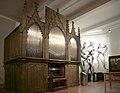 Hofburg Chapel organ, Vienna Technical Museum.jpg