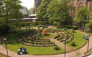 Hogeschool Gent - Faculty of Teacher Training