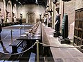 Hogwart's Great Hall, Warner Bros Harry Potter Studio, London 03.jpg