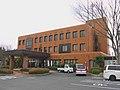 Hokuei town office 1.jpg