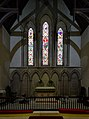 Holl Seintiau - Church of All Saints, Llangorwen, Tirymynach, Ceredigion, Wales 44.jpg